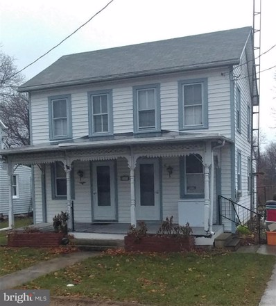 1720 Carrolls Tract Road, Orrtanna, PA 17353 - MLS#: PAAD101400