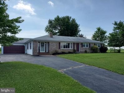 215 Belmont Road, Gettysburg, PA 17325 - #: PAAD101526