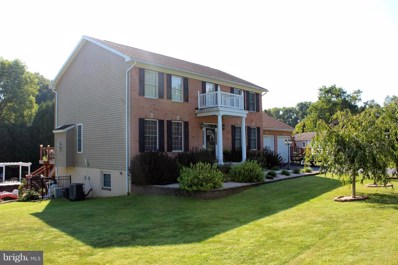 1 Redbud Trail, Fairfield, PA 17320 - #: PAAD102018