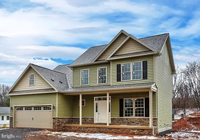 3 Pheasant Trail, Fairfield, PA 17320 - MLS#: PAAD102068