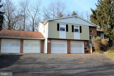 231 Heritage Drive, Gettysburg, PA 17325 - MLS#: PAAD102092