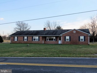 1695 Fish And Game Road, Littlestown, PA 17340 - #: PAAD102176