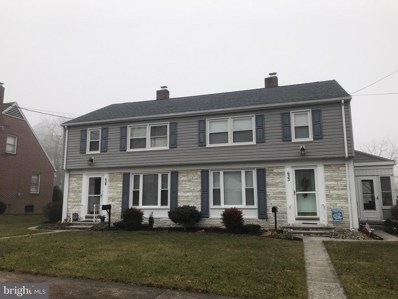 639 Red Patch Avenue, Gettysburg, PA 17325 - MLS#: PAAD102194