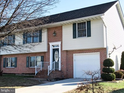8 Squire Circle, Mcsherrystown, PA 17344 - MLS#: PAAD102414