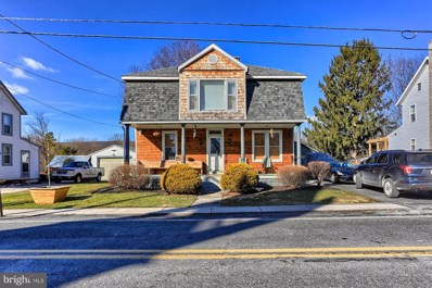 1726 Carrolls Tract Road, Orrtanna, PA 17353 - MLS#: PAAD102452