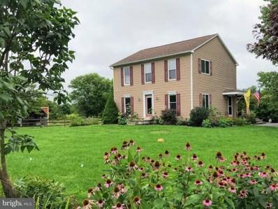 575 Hilltown Road, Gettysburg, PA 17325 - #: PAAD102490