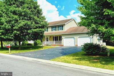 211 Friendship Lane, Gettysburg, PA 17325 - MLS#: PAAD102578