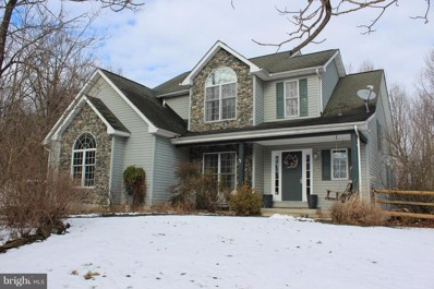 59 Ringneck Trail, Fairfield, PA 17320 - #: PAAD102586