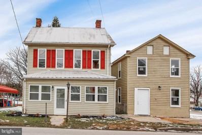 18 Maple Street, Gettysburg, PA 17325 - #: PAAD102624