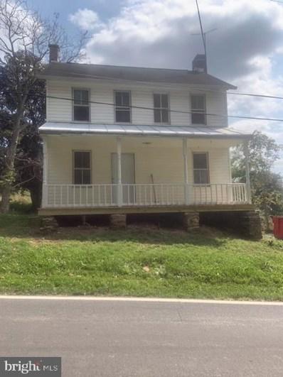801 Barts Church Road, Hanover, PA 17331 - #: PAAD102668