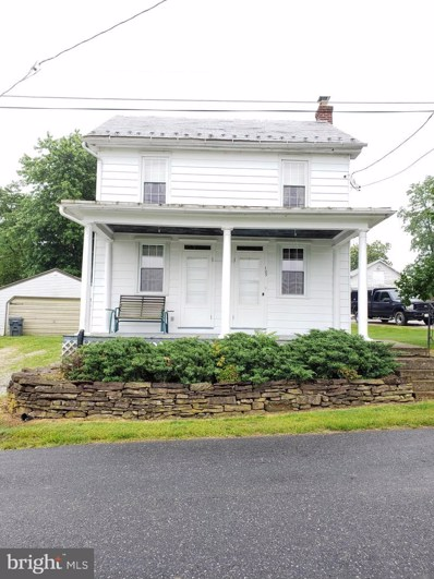 109 High Street, York Springs, PA 17372 - #: PAAD104566