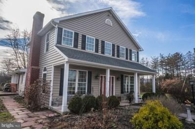 314 Gettysburg Road, Littlestown, PA 17340 - #: PAAD104796