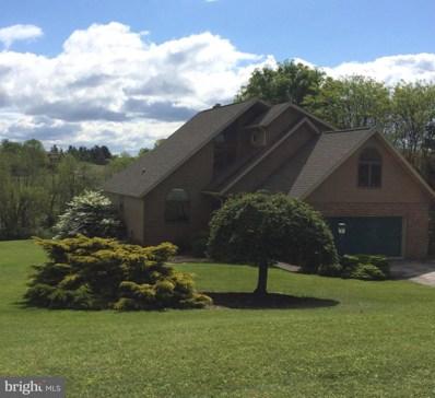 60 Chestnut Hill Circle, Hanover, PA 17331 - #: PAAD105112