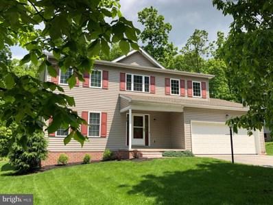 248 Twin Lakes Drive, Gettysburg, PA 17325 - #: PAAD105224