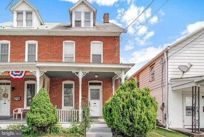 220 E Middle Street, Gettysburg, PA 17325 - #: PAAD105342