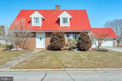 206 Garden Lane, East Berlin, PA 17316 - MLS#: PAAD105358