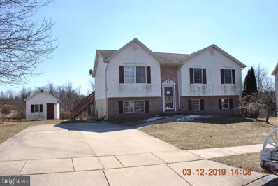 528 Lexington Way, Littlestown, PA 17340 - #: PAAD105370