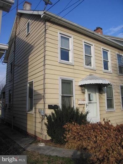 345 3RD Street, Hanover, PA 17331 - #: PAAD105414