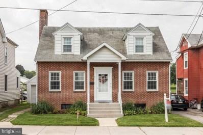 212 N Queen Street, Littlestown, PA 17340 - MLS#: PAAD105494