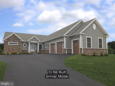 5 Lottie Lane UNIT LOT 128, New Oxford, PA 17350 - #: PAAD105518