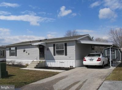 315 Benning Avenue, Gettysburg, PA 17325 - #: PAAD105570