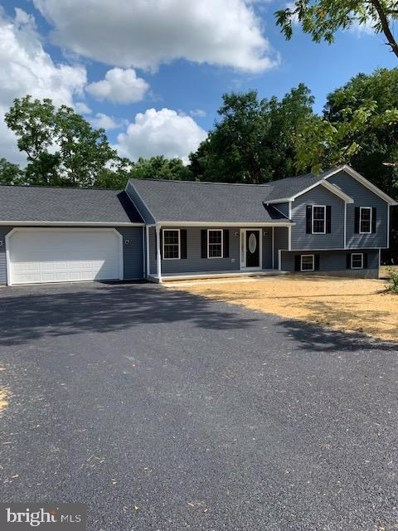 1 Spring Wood Trail, Fairfield, PA 17320 - #: PAAD105574