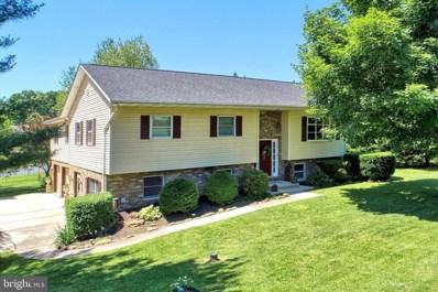 5097 Baltimore Pike, Littlestown, PA 17340 - MLS#: PAAD105576