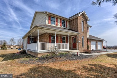 1435 Chambersburg Road, Gettysburg, PA 17325 - #: PAAD105590