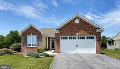 103 Stafford Drive, Hanover, PA 17331 - #: PAAD105620