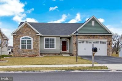 480 Friendship Lane, Gettysburg, PA 17325 - #: PAAD105628