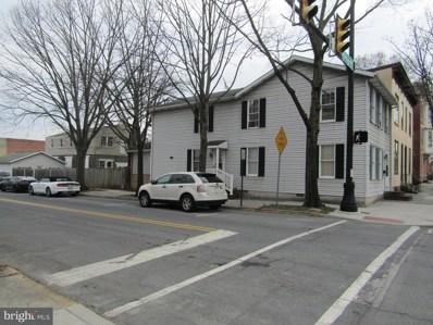 153 Chambersburg Street, Gettysburg, PA 17325 - #: PAAD105754