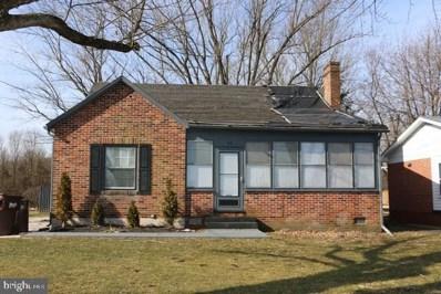 34 McGinley Drive, Fairfield, PA 17320 - #: PAAD105788