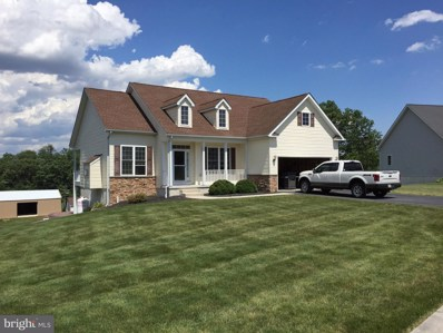 40 Tracy Drive, York Springs, PA 17372 - #: PAAD105982