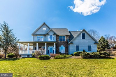 14 Gladys Trail, Fairfield, PA 17320 - #: PAAD106024