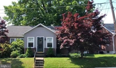 32 Barlow Street, Gettysburg, PA 17325 - #: PAAD106064