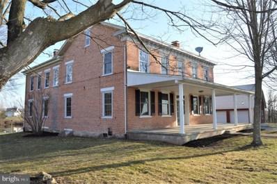 545 Hilltown Road, Gettysburg, PA 17325 - #: PAAD106108