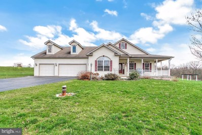 660 Kuhn Fording Road, East Berlin, PA 17316 - MLS#: PAAD106170