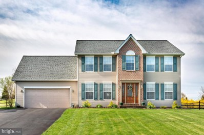 100 E Summit Drive, Littlestown, PA 17340 - #: PAAD106184
