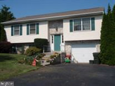 22 Curtis Drive, East Berlin, PA 17316 - #: PAAD106306