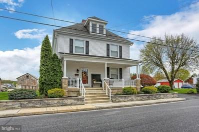 110 Boyer Street, Littlestown, PA 17340 - #: PAAD106356
