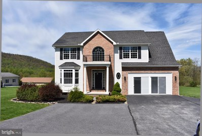 13 Helen Trail, Fairfield, PA 17320 - #: PAAD106496