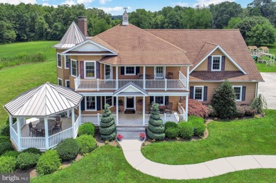 623 Chestnut Hill Rd, Hanover, PA 17331 - MLS#: PAAD106572