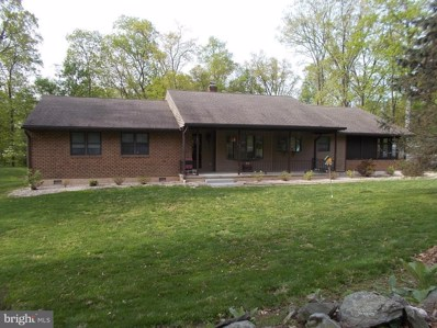 11 Pine Hill Trail, Fairfield, PA 17320 - #: PAAD106578