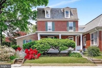 312 N Stratton Street, Gettysburg, PA 17325 - #: PAAD106674