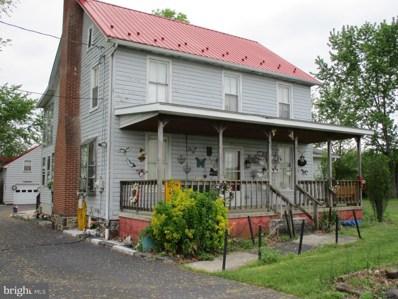 1640 Mummasburg Road, Gettysburg, PA 17325 - #: PAAD106776