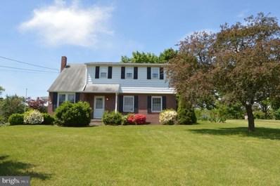 1270 Biglerville Road, Gettysburg, PA 17325 - #: PAAD106902