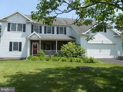 66 Pin Oak Lane, Gettysburg, PA 17325 - #: PAAD107000