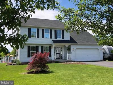 15 S Allwood Drive, Hanover, PA 17331 - #: PAAD107030