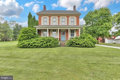 1295 Frederick Pike, Littlestown, PA 17340 - #: PAAD107160