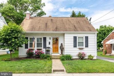 72 Patrick Avenue, Littlestown, PA 17340 - #: PAAD107186